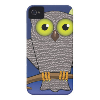 Coques iPhone 4 Case-Mate 25owl