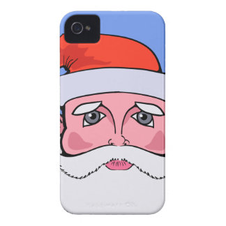 Coques iPhone 4 Case-Mate 3santa.ai