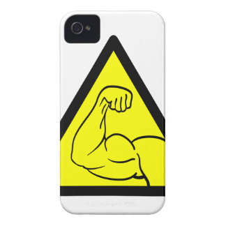 Coques iPhone 4 Case-Mate Amour-propre surdimensionnée