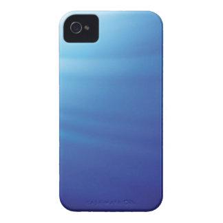 Coques iPhone 4 Case-Mate arrière - plan 85Marine _rasterized