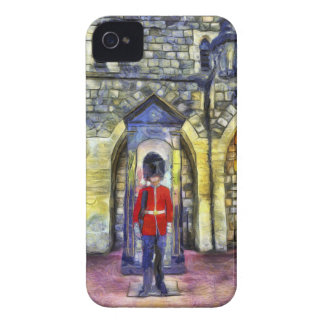 Coques iPhone 4 Case-Mate Art de garde de Coldstream