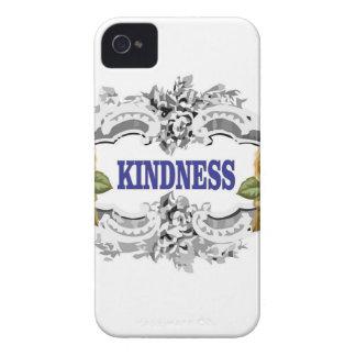 Coques iPhone 4 Case-Mate art de gentillesse