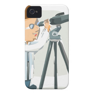 Coques iPhone 4 Case-Mate Astronome