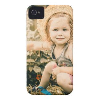 Coques iPhone 4 Case-Mate bébé