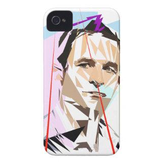 Coques iPhone 4 Case-Mate Benoît Hamon