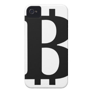 Coques iPhone 4 Case-Mate Bitcoin