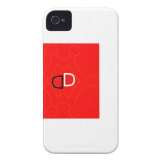 Coques iPhone 4 Case-Mate by Démon Déchu