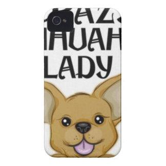 Coques iPhone 4 Case-Mate Cadeaux de chiwawa