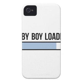Coques iPhone 4 Case-Mate Chargement de bébé