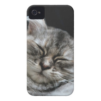 Coques iPhone 4 Case-Mate chat