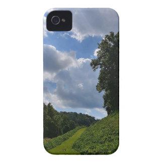 Coques iPhone 4 Case-Mate Colline de féerie