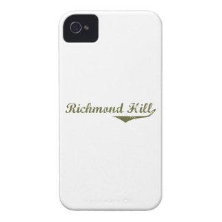 Coques iPhone 4 Case-Mate Colline de Richmond