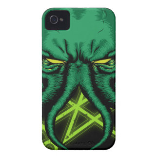 Coques iPhone 4 Case-Mate Cthulhu