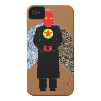 Coques iPhone 4 Case-Mate Démon Déchu