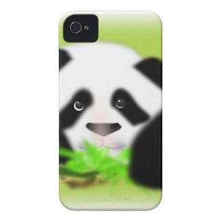 Coques iPhone 4 Case-Mate Destin mignon Digital de partie d'amour de paix