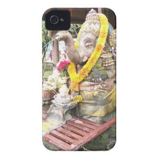 Coques iPhone 4 Case-Mate Dieux indous de Bali