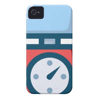 Coques iPhone 4 Case-Mate Échelle de nourriture