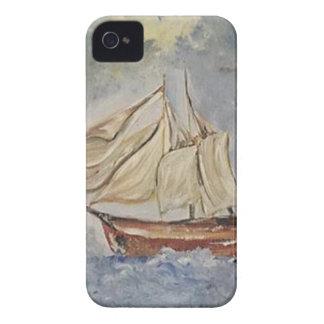 Coques iPhone 4 Case-Mate En mer