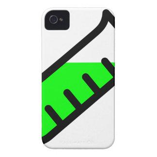 Coques iPhone 4 Case-Mate Flacon de chimie
