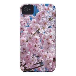 Coques iPhone 4 Case-Mate Fleur japonaise de cerise