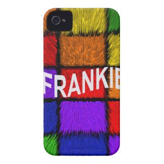 COQUES iPhone 4 Case-Mate FRANKIE