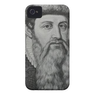 Coques iPhone 4 Case-Mate Johannes Gutenberg