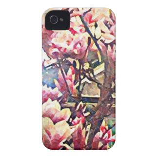 Coques iPhone 4 Case-Mate La beauté s'est levée