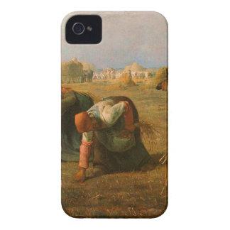 Coques iPhone 4 Case-Mate La peinture de Gleanors