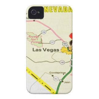Coques iPhone 4 Case-Mate Las Vegas, Nevada