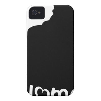 Coques iPhone 4 Case-Mate Le New Hampshire