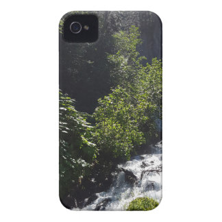 Coques iPhone 4 Case-Mate Le pionnier tombe butte Alaska