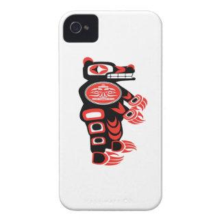 Coques iPhone 4 Case-Mate Le protecteur