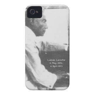 Coques iPhone 4 Case-Mate Ludovic Lamothe