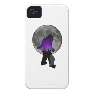 Coques iPhone 4 Case-Mate Marcheurs de lune