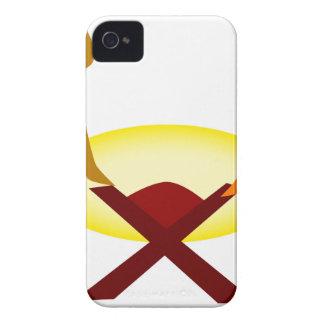 Coques iPhone 4 Case-Mate Mary Joseph et bébé Jésus