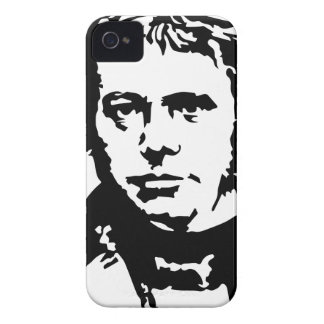 Coques iPhone 4 Case-Mate Michael Faraday