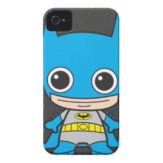 Coques iPhone 4 Case-Mate Mini Batman