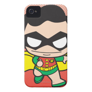 Coques iPhone 4 Case-Mate Mini Robin