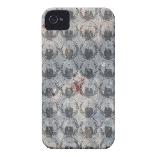 Coques iPhone 4 Case-Mate Motif anonyme