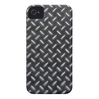 Coques iPhone 4 Case-Mate motif de diamant-plat