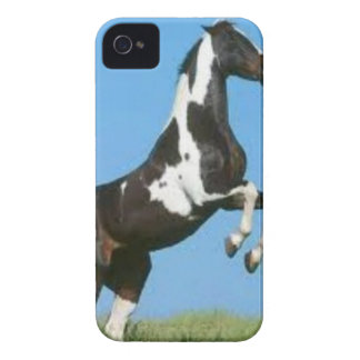 Coques iPhone 4 Case-Mate mutang  legend