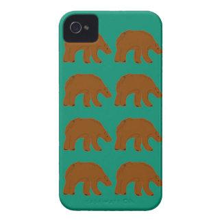 Coques iPhone 4 Case-Mate Nounours sur l'édition en bon état