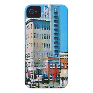 Coques iPhone 4 Case-Mate Parc NJ d'avenue Asbury de Cookman