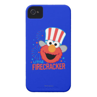 Coques iPhone 4 Case-Mate Peu de pétard Elmo