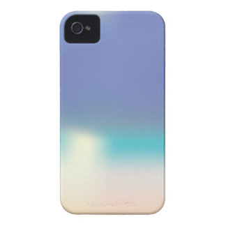 Coques iPhone 4 Case-Mate Plage tropicale abstraite