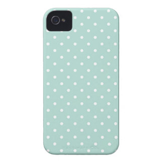 Coques iPhone 4 Case-Mate Point de polka en bon état