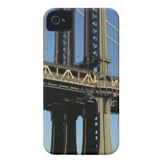 Coques iPhone 4 Case-Mate Pont New York Manhattan Brooklyn