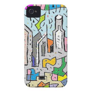 Coques iPhone 4 Case-Mate Rénovation urbaine