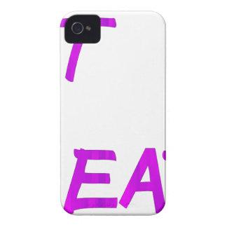 Coques iPhone 4 Case-Mate Respirez juste