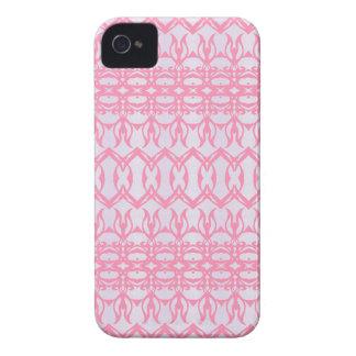 Coques iPhone 4 Case-Mate rose